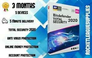 Bitdefender-Total-Security-2020-2019-3-Month-5-Devices-90-Days-Activation-Code