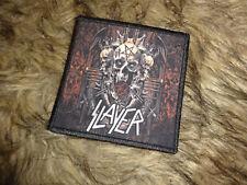 Slayer Patch Thrash Metal