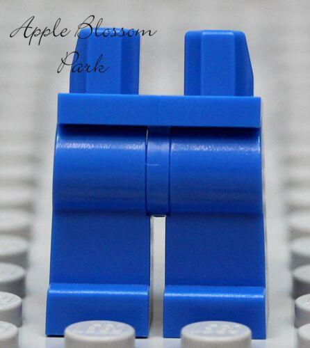 NEW Lego Star Wars Minifig Plain BLUE LEGS Boy//Girl Minifigure Blank Body Lower