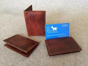 Handmade-Goat-Leather-credit-business-card-wallet-WCC-Billy-Goat-Designs