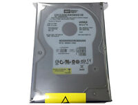 Wd 250gb 7200rpm 8mb Cache 3.5 Pata Eide Ata/100 Hard Drive -free Shipping