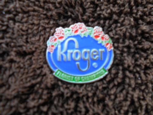 2015 Kroger-Making of Garland of Roses Pin