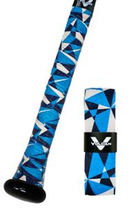 VULCAN-ADVANCED-POLYMER-BAT-GRIPS-ULTRALIGHT-0-50-MM-BLIZZARD-BLUE