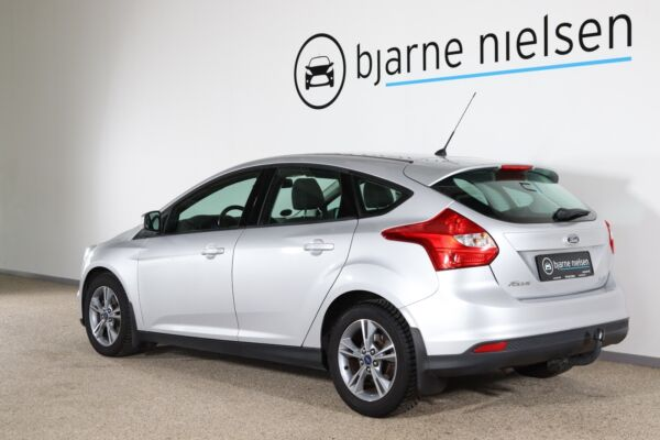 Ford Focus 1,0 SCTi 100 Edition ECO - billede 2