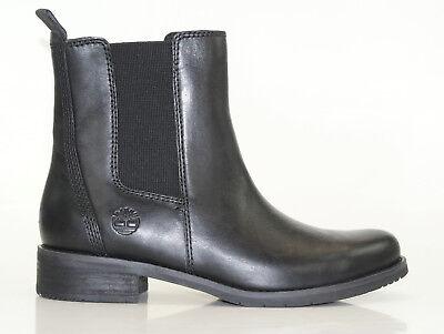 Timberland Venice Park Chelsea Boots Damen Stiefeletten Schuhe A1IWO | eBay