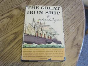 The Great Iron Ship