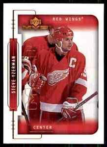 1999-00-Upper-Deck-MVP-Steve-Yzerman-69