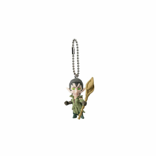 BANDAI Gashapon MAGIC:THE GATHERING Ultimate Deformed Mascot Nissa Revane