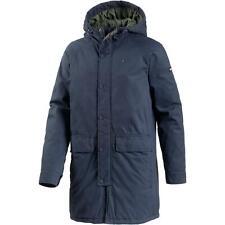 Tommy Jeans Parka Herren Streetwear Mantel