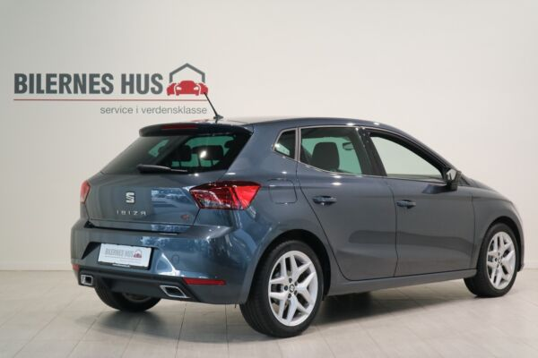 Seat Ibiza 1,0 TSi 115 FR billede 1