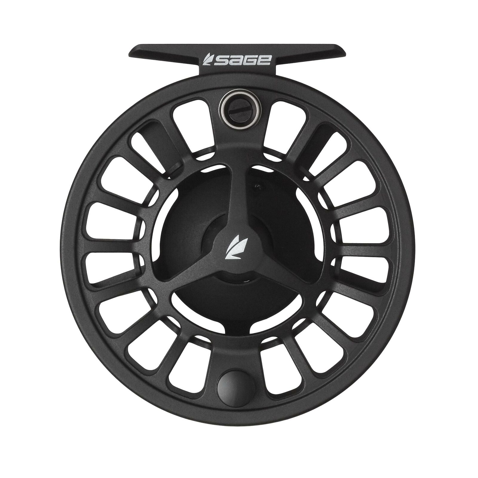 Sage Espectro Serie C Grande Arbor Fly Fishing Reel