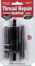 Helicoil 5528 7 Thread Repair Kit 716 20in 55287