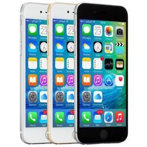 Apple iPhone 6 Plus Smartphone Choose AT&T Sprint Unlocked T-Mobile or Verizon