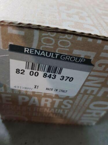 RENAULT ESPACE IV CORPS BOÎTIER PAPILLON ORGINAL 8200843370 .