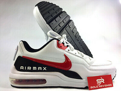 nike air max ltd black red