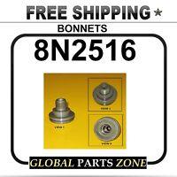Bonnets For Caterpillar 8n2516 8n-2516 3204 3304 3402 3306 3306b Sr4 Ships Free