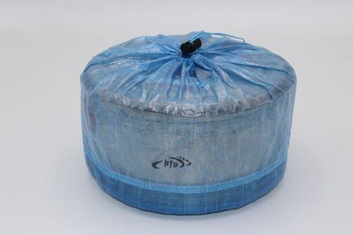 Tread Lite Gear Cuben Fiber Stuff Sack Evernew ECA 253-R 1300ml Titanium Pot 6g