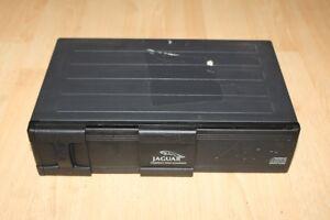 CD-MULTICHANGER-6CD-PLAYER-Jaguar-XJ8-XK8-XJR-XKR-1997-2006