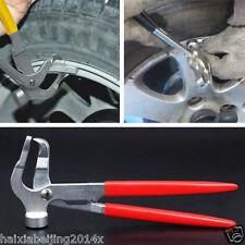1pc Car Wheel Tires Balancer Changer Tyre Repair Pliers Weight Plier Hammer Tool