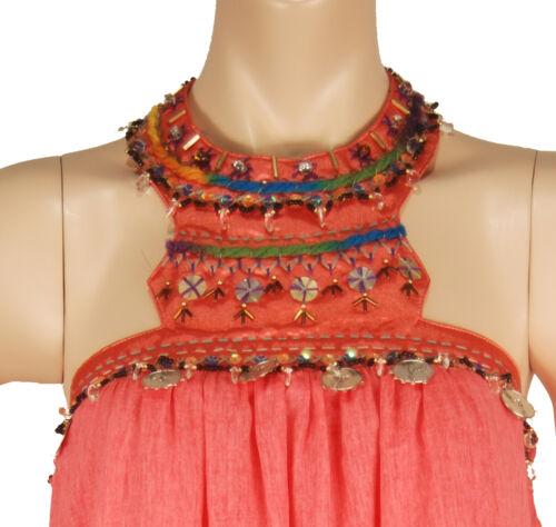 Disco Mini Pink Embellished Party 245 Conmigo Dress HIS4qx