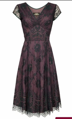 5055680865307 £195 Lace B Nancymac Kristen 55 Petite Dress And Midnight In Currant Rrp wPH7qzcOw