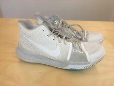 6320f773769 item 1 Nike Kyrie 3 Mens Size 11.5 Ivory Grey Light Bone Basketball Shoes  852395-101 -Nike Kyrie 3 Mens Size 11.5 Ivory Grey Light Bone Basketball  Shoes ...