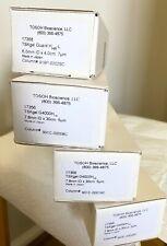 Tosoh Tsk Gel G4000h Hplc Column 17356 78mm X 30cm 5um