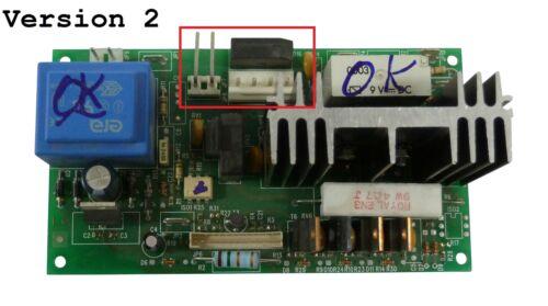 Board Power Board Electronics SAECO Cafe Nova sup018cdr sup018cr selection
