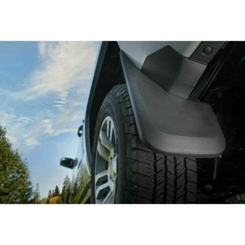 Genuine OE Set Splash Guards Mud Flaps Guards For 2019-2021 Dodge Ram 1500 2500