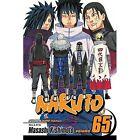 Naruto, Vol. 65 by Masashi Kishimoto (Paperback, 2014)