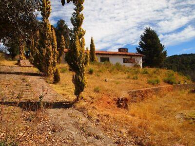 Venta/Terreno/Tlapujahua - Anuncio publicado por Inmobiliaria Morales Lira