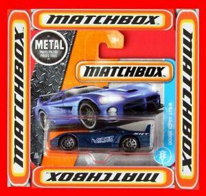 MATCHBOX-2016-DODGE-VIPER-27-125-NEU-amp-OVP