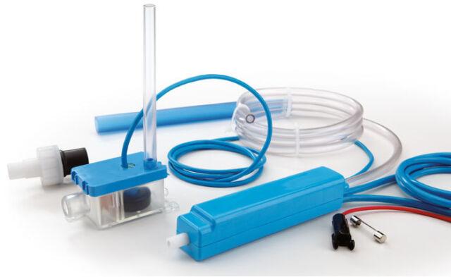 ASPEN MINI AQUA CONDENSATE PUMP 10M UP TO 16K REMOVES WATER FROM AIR CONDITIONER