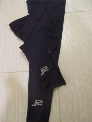 Road Cycling MTB Cross J2 Velosport Leg Warmers Sizes S-XL