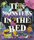 10 Monsters in the Bed von Katie Cotton (2014, Gebundene Ausgabe)