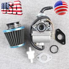 Carburetor for 50cc 70cc 90cc 110cc 125cc 135cc PZ ATV Quad Go kart SUNL TAOTAO