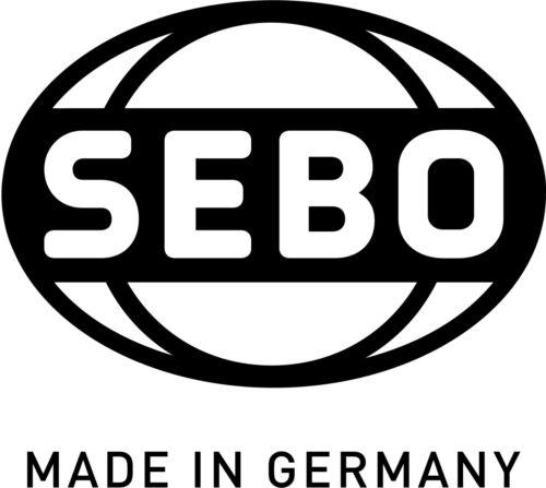 SEBO Automatic X1 und X4 vordere Bodenleiste Ersatzteil 5411