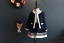 2pc Toddler Baby Girls Fashion Dress Long Sleeve Coat+Skirt Kids Casual Clothes
