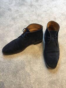 Mens / Russell \u0026 Bromley / Desert Boots