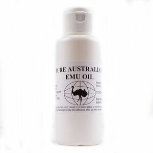 100-Pure-Australian-Emu-Oil-no-additives-Perfect-for-skin-hair-wrinkles-joints