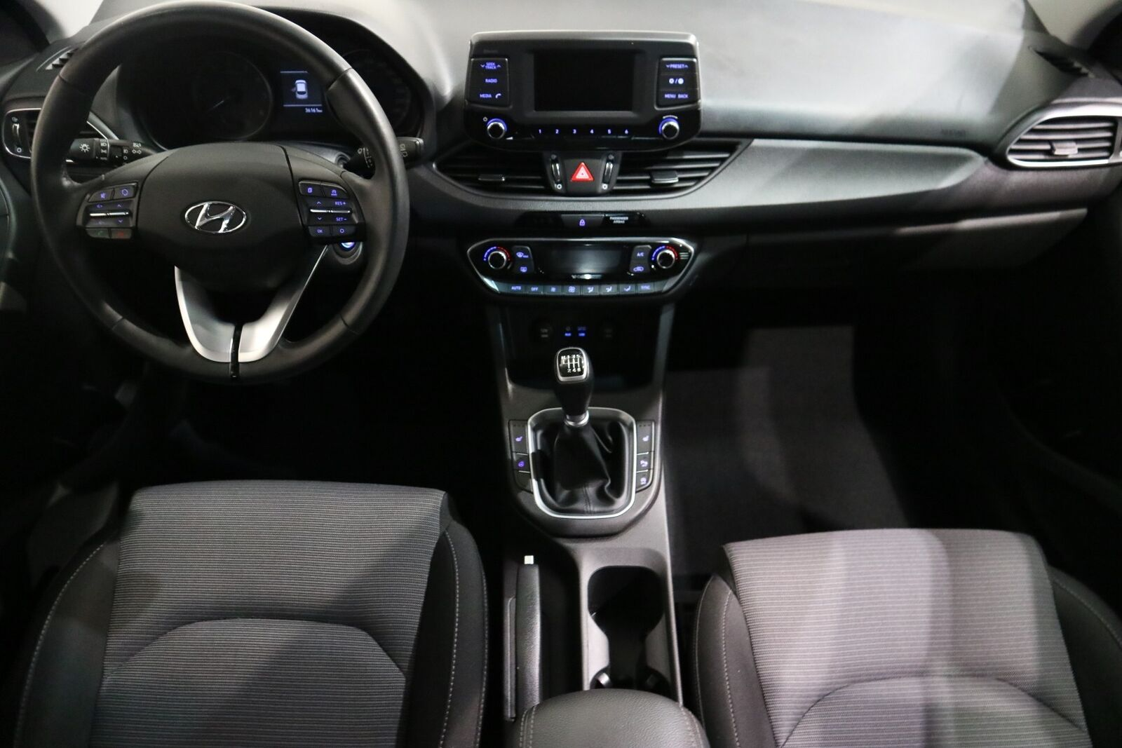 Hyundai i30 1,0 T-GDi Life+ - billede 11