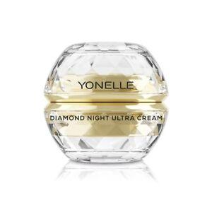 Yonelle Diamond Night Ultra Cream