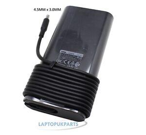 Alimentazione-Elettrica-130-Watt-Originale-per-dell-XPS-15-9530-Serie-Laptop