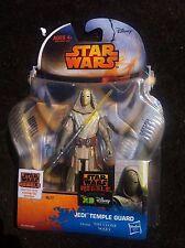 "Jedi Temple Guard Star Wars Saga Legends 3.75"" Figure"