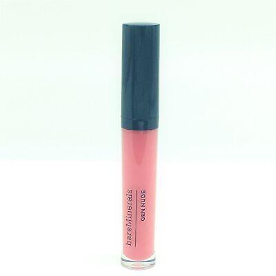 Bareminerals / Gen Nude Patent Lip Lacquer Bestie 0.12 oz