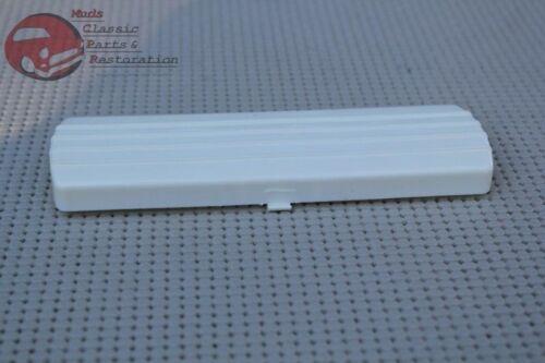 Chevy GM Pickup Truck Dome Light Lamp Lens C K 10 20 30 Fleetside Stepside New