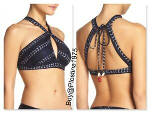 bcd96baee05aa Image is loading NEW-94-Robin-Piccone-Imani-Bikini-Top-Size-