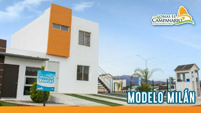 Departamento en Venta en Lomas El Campanario, Ensenada, 2 recámaras.
