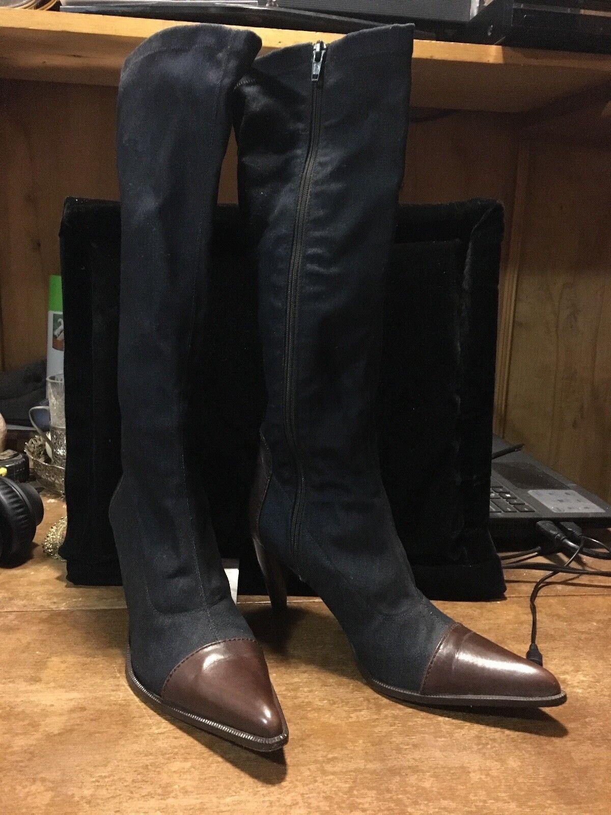Gaston's Lucioli Privilege woman boots