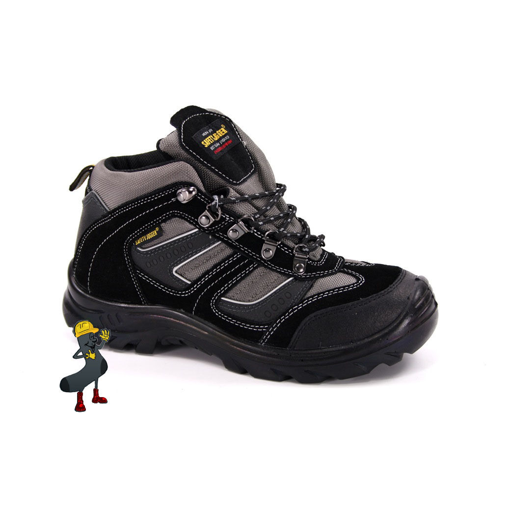 Stivali lavgold shoes sicurezza Safety Jogger SCALATORE